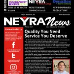 Neyra News Customer Newsletter – Fall/Winter 2017