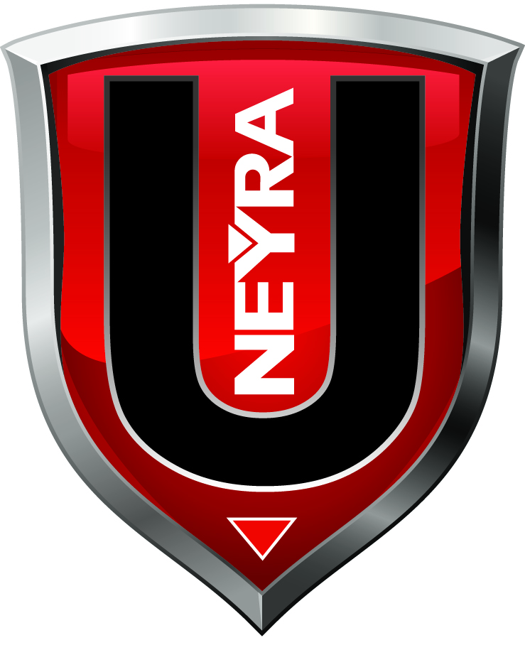 Neyra U Logo Red Version