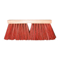 Steel Broom