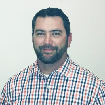 Neyra Welcomes Travis Parrish to Team